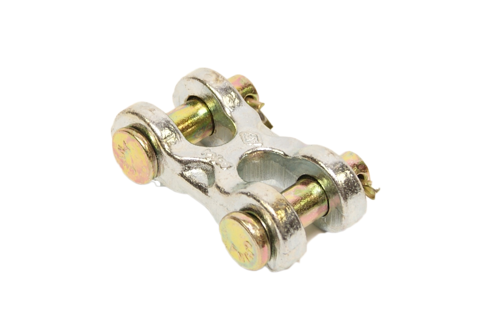 Twin-Clevis-Link
