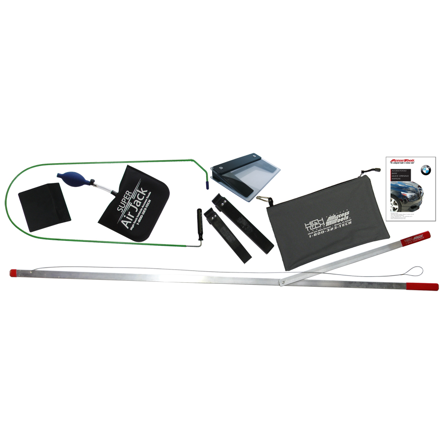 Euro Car Kit Towing Equipment Direct