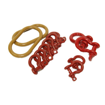 Domestic-Screw-Pin-Shackle-Kit