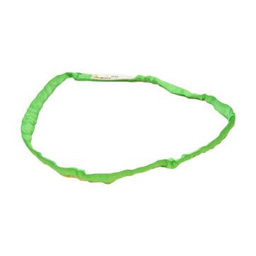 Green-Round-Slings