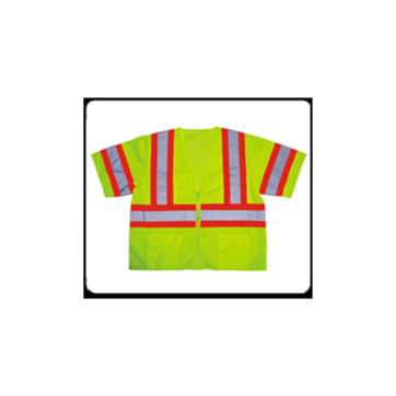 Safety-Vest-Green-Class-III-14086