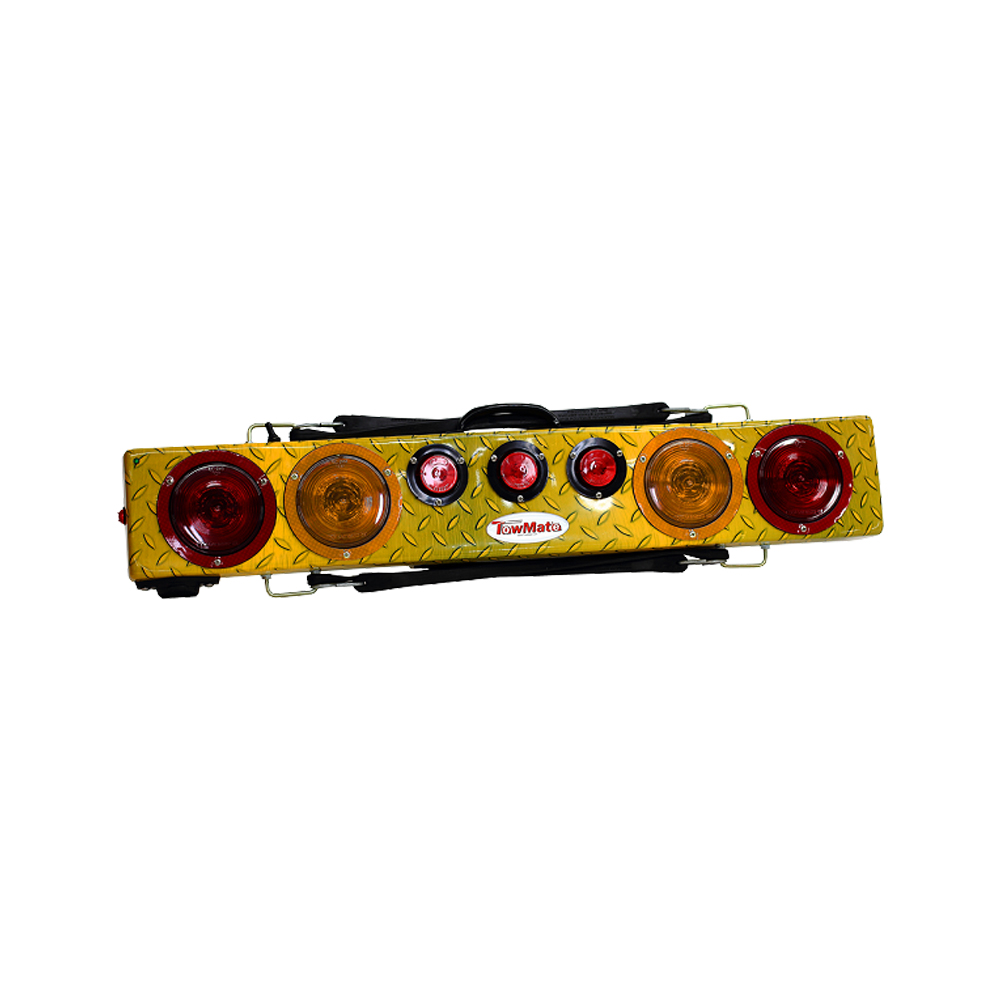 Towmate-36-Heavy-Duty-Wireless-Tow-Light-with-Round-LED-Strobes
