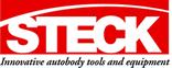 Steck logo
